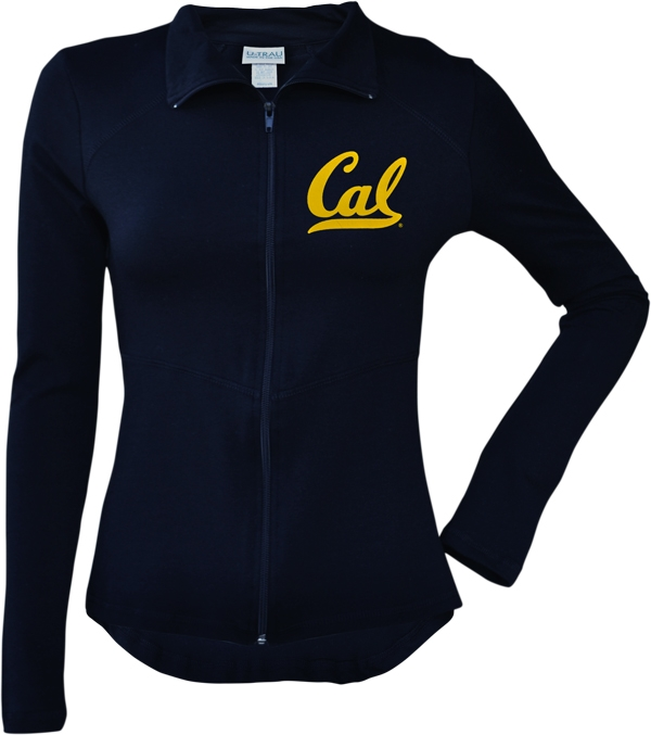 University of California Berkeley U-Trau Women Pulse Jacket