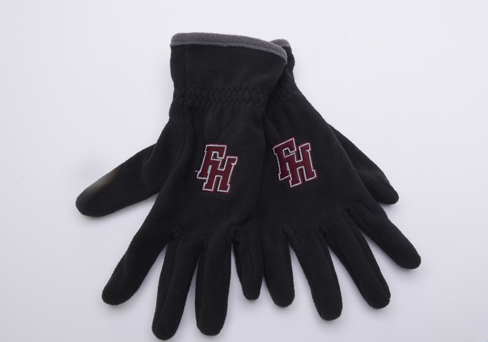 FH Fleece Gloves