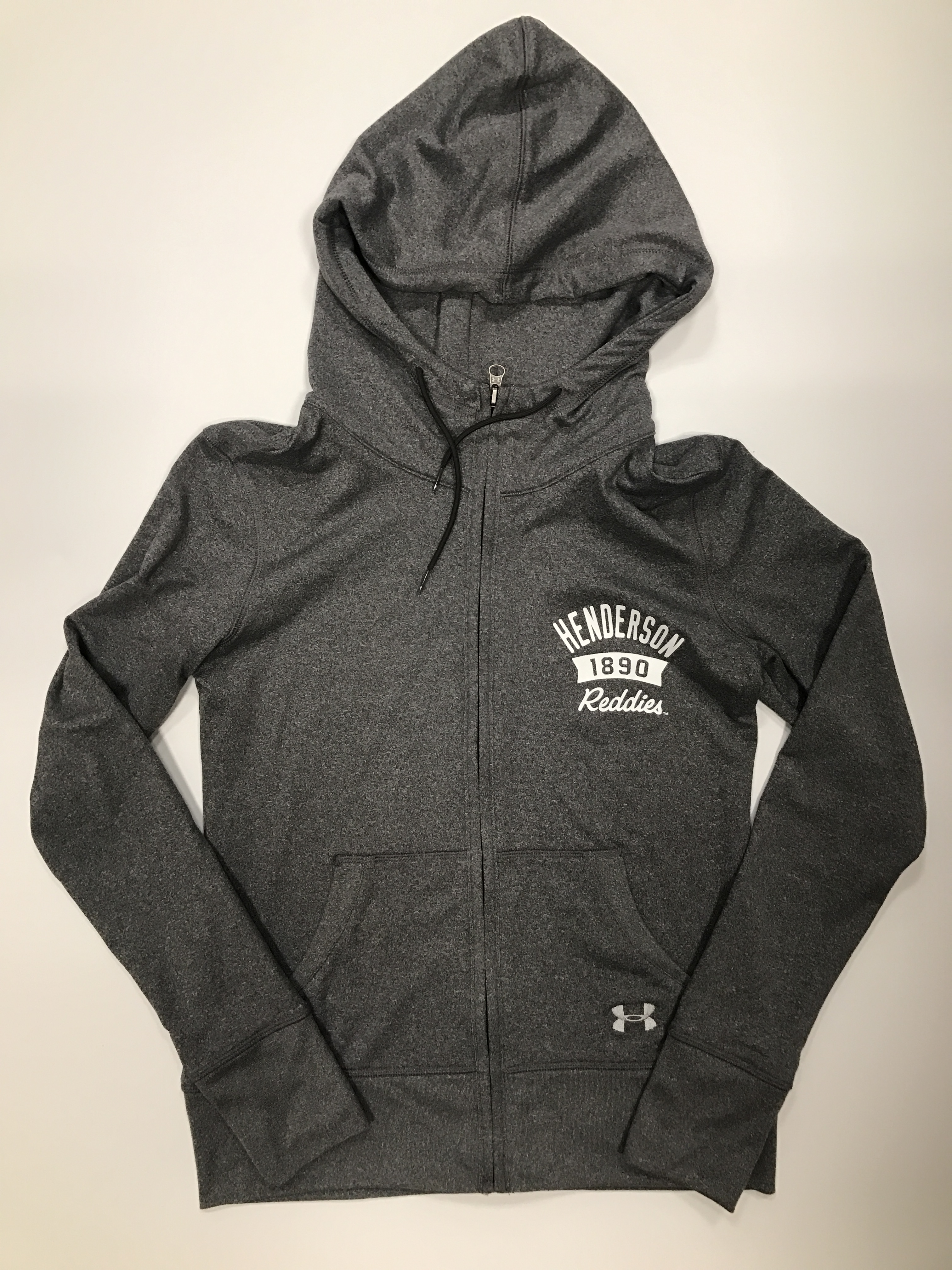 Under Armour Womens Full-Zip