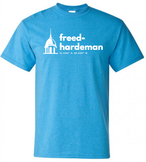 Freed-Hardeman Belltower Tee