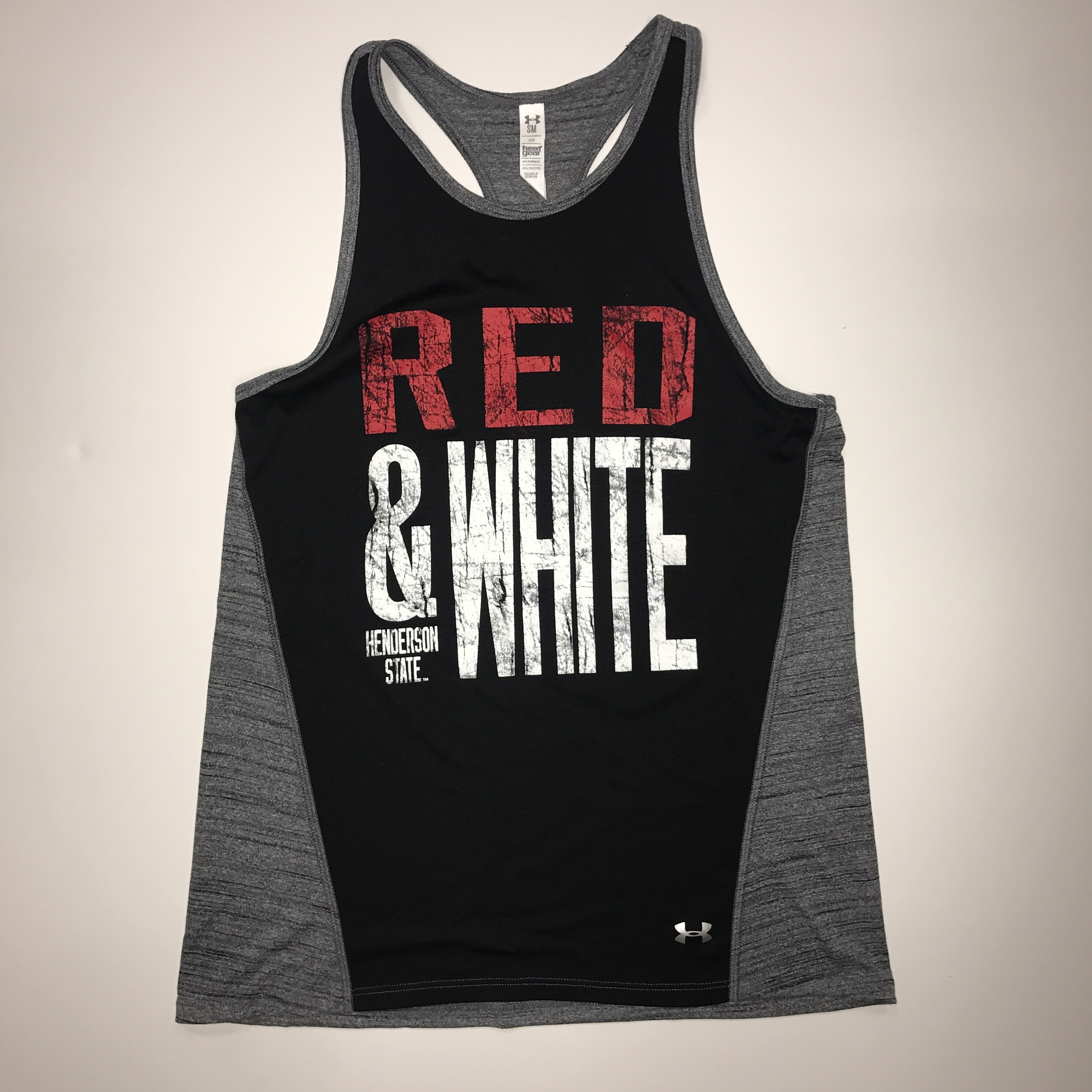 Under Armour Womens HG Tank