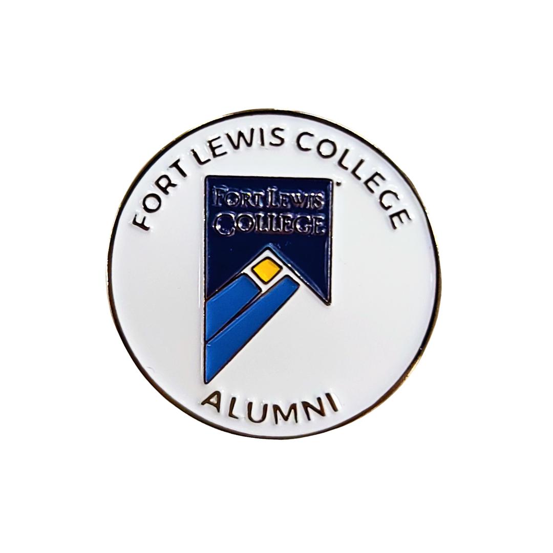 FLC Alumni Pin