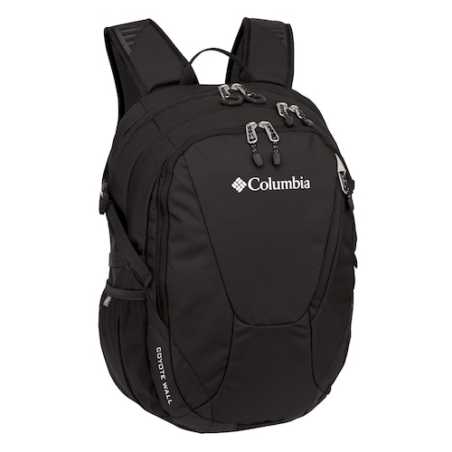 Columbia Coyote Wall Day Pack - Black