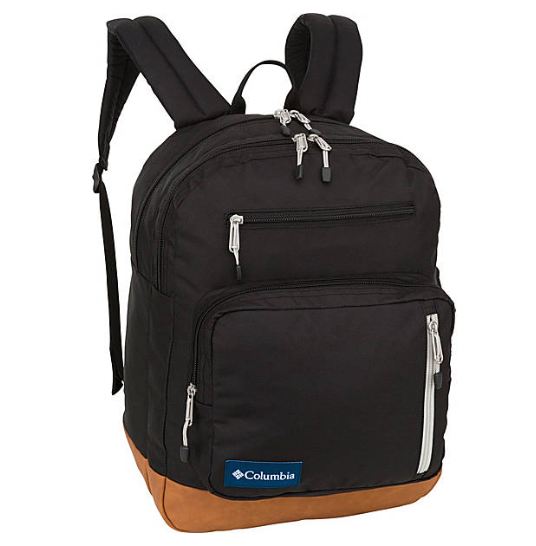Columbia Northern Pass Day Pack - Black