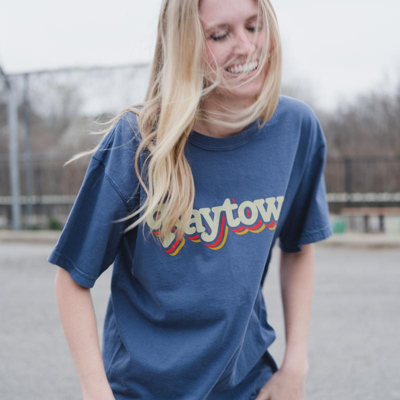 M Classic Faytown SS Tee