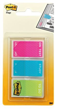 Post-It Message Flags