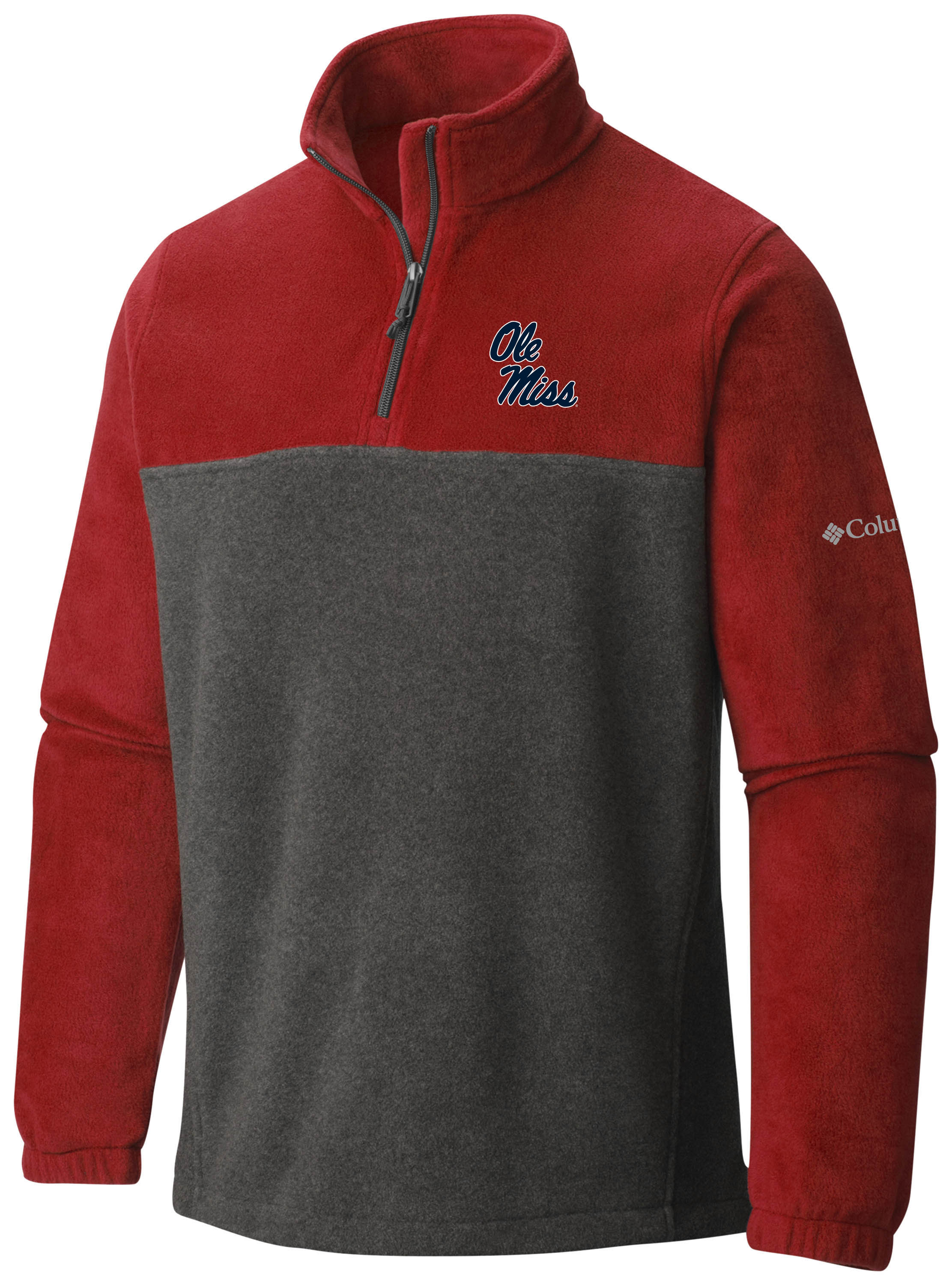 Columbia Flanker Half Zip Fleece Pullover