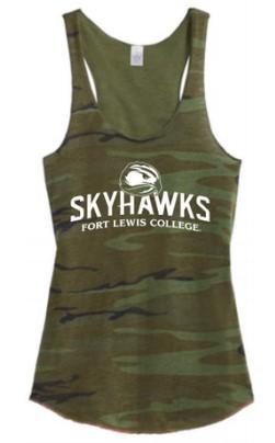 Women's Skyhawk Tank Tops