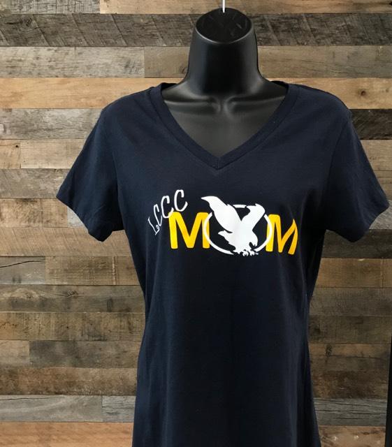 LCCC Mom T-Shirt