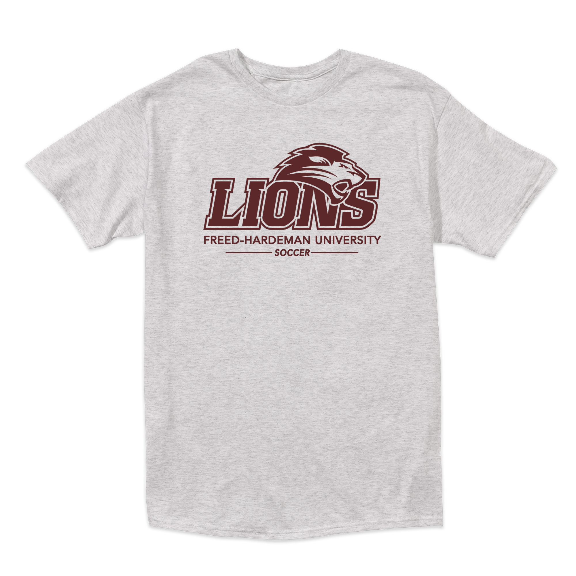 Lions Soccer Tee