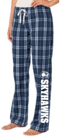 W Skyhawk Flannel Pants