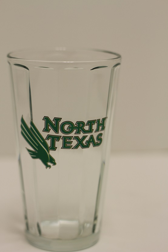 16 OZ. NORTH TEXAS PINT
