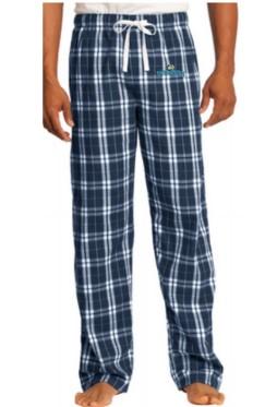 M FLC Skyhawk Flannel Pants