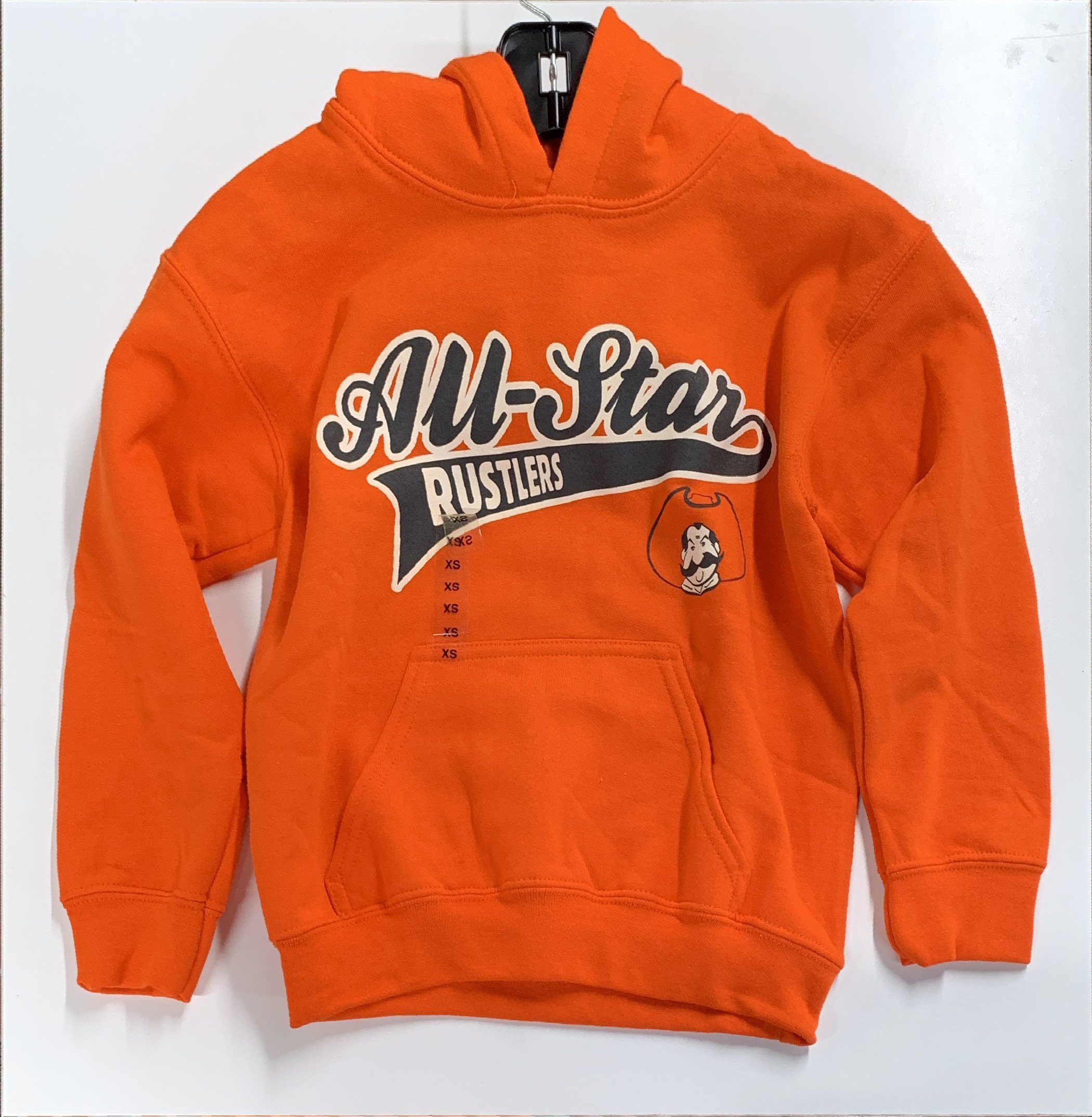 Youth All-Star Rustlers Hoodie