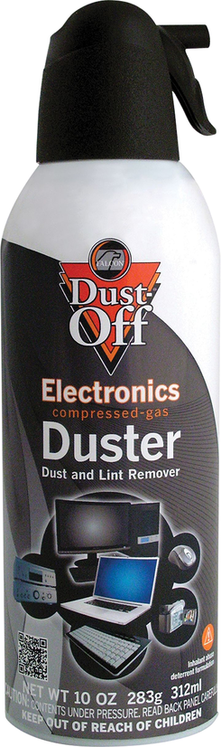 Dust-Off Gas Duster