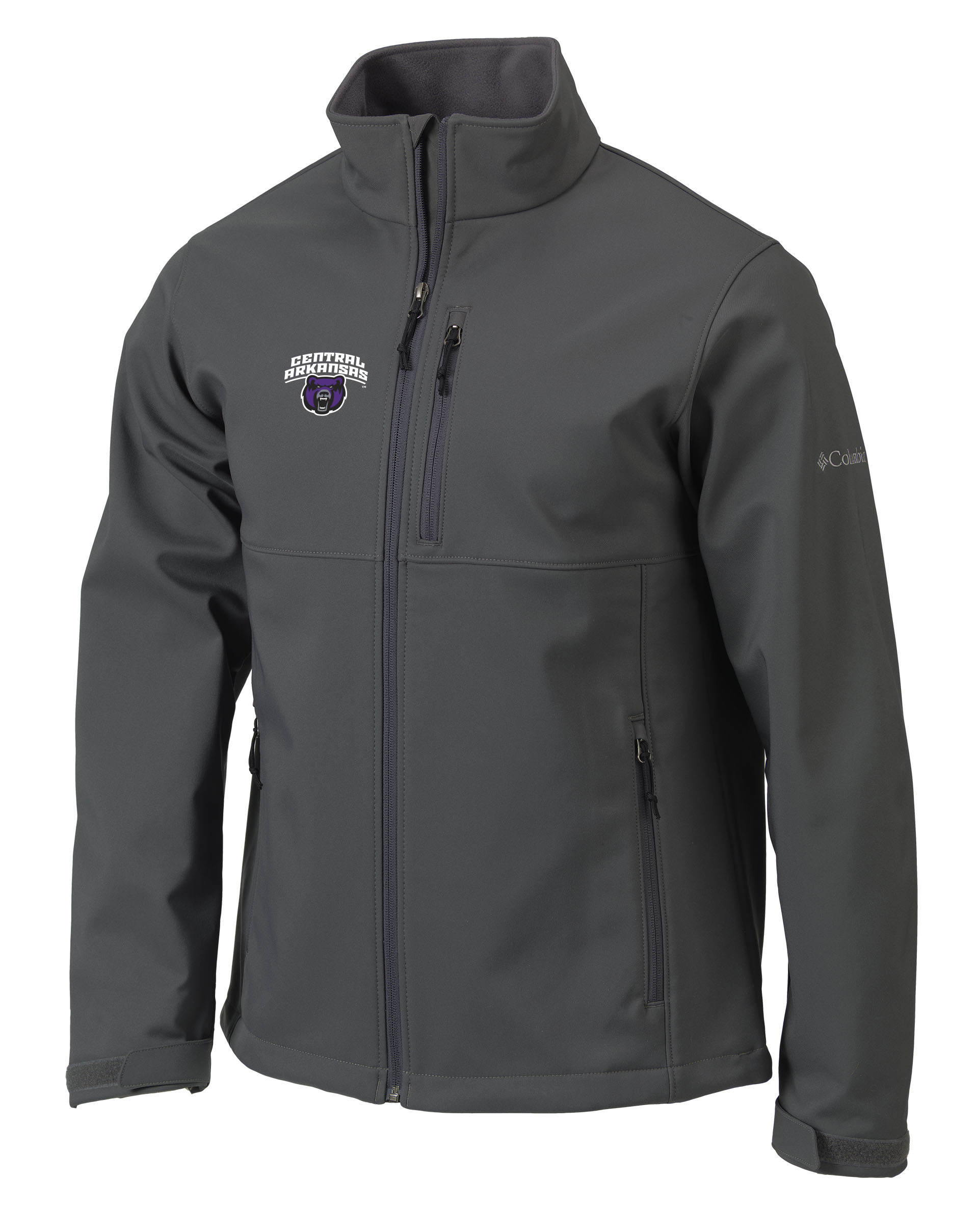 Ascender Full Zip Jacket