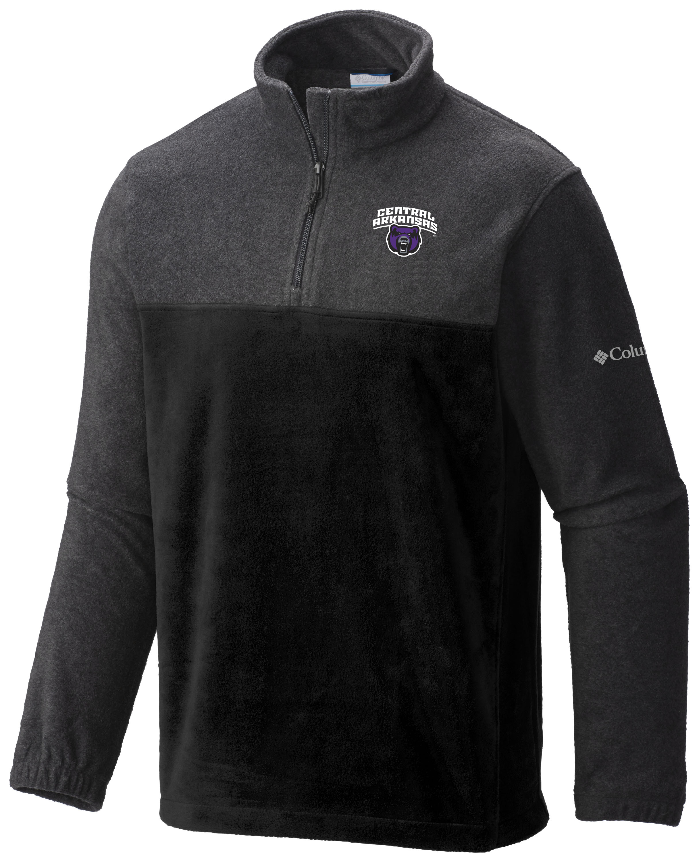Flanker Half Zip Pullover
