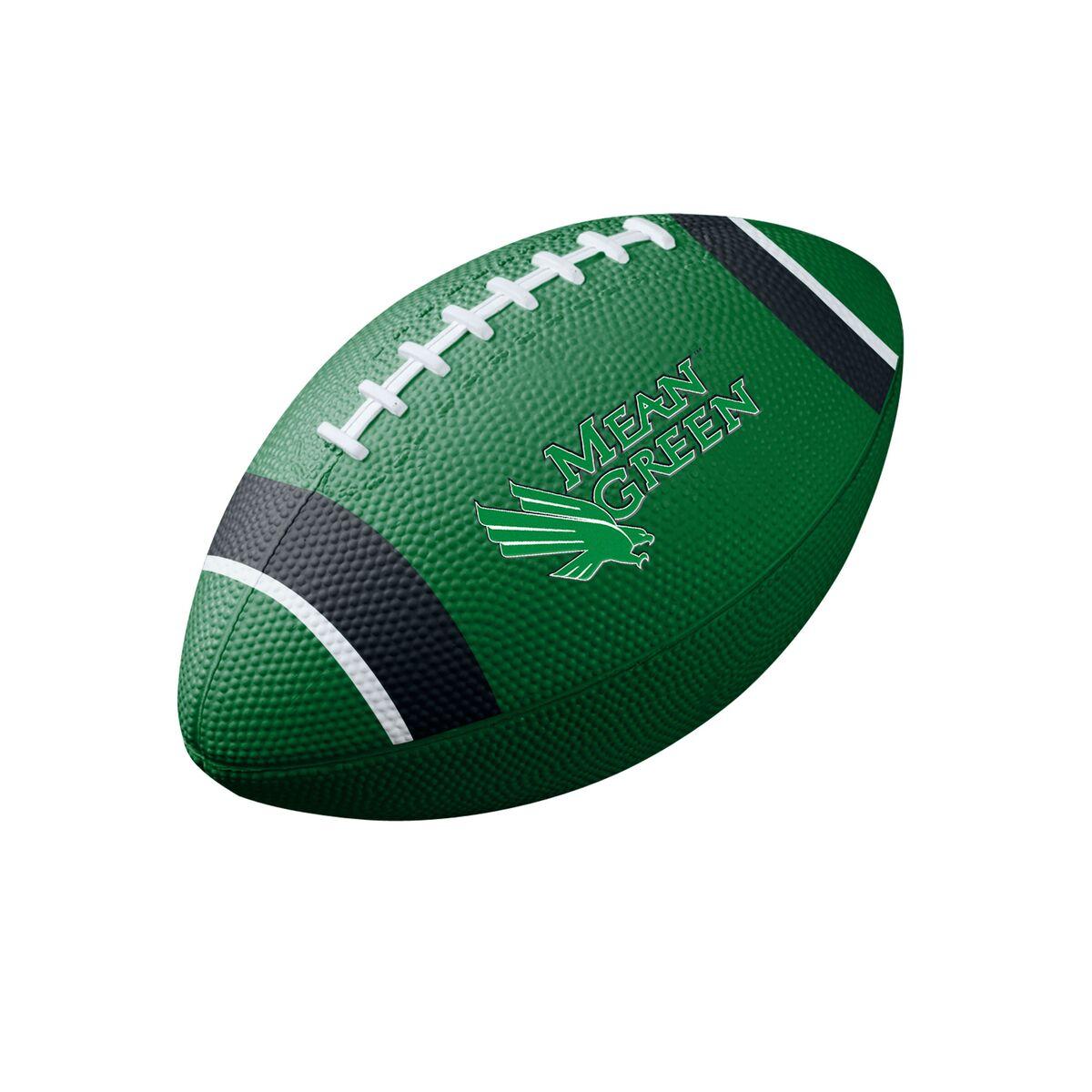 MINI MEAN GREEN NIKE FOOTBALL