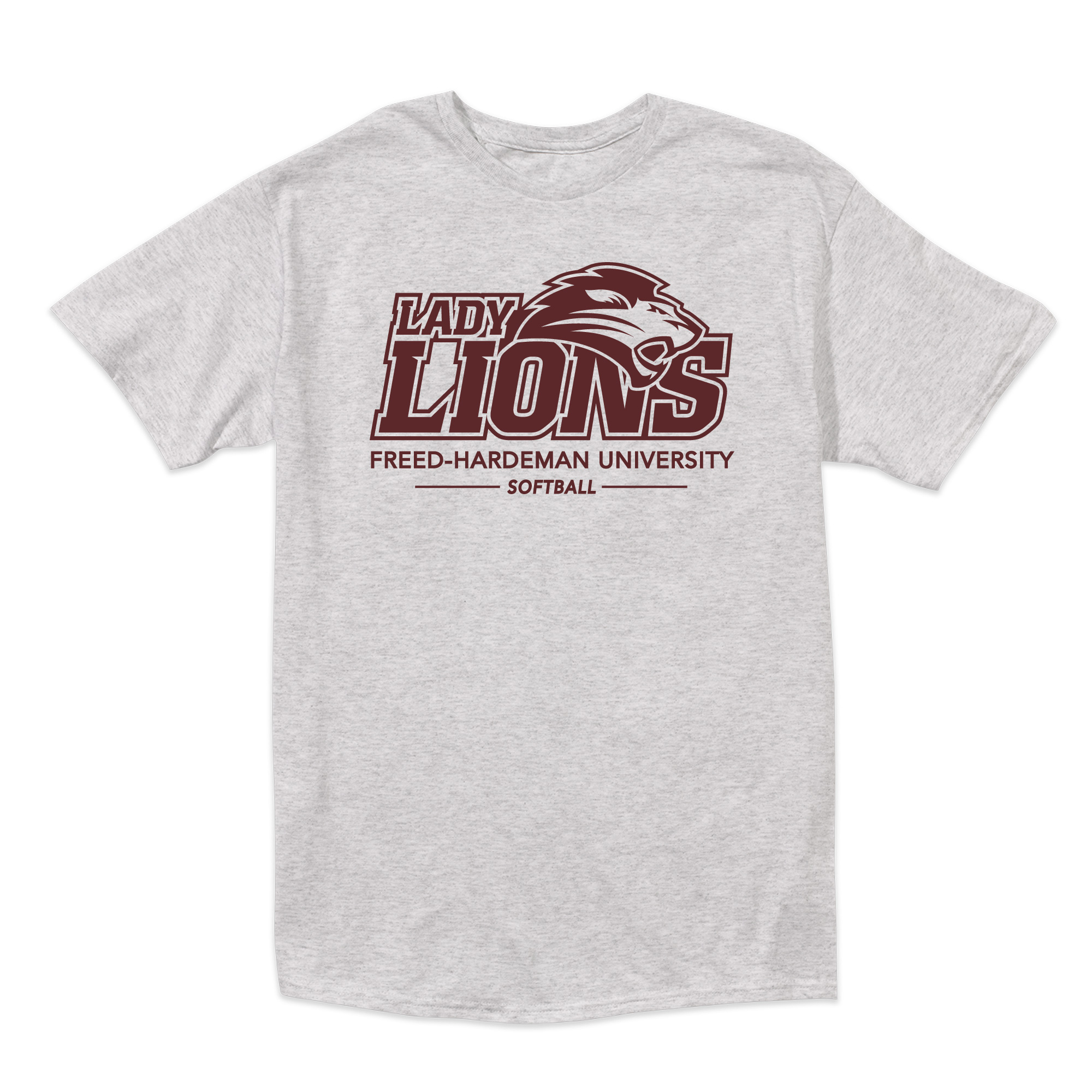 Lady Lions Softball Tee