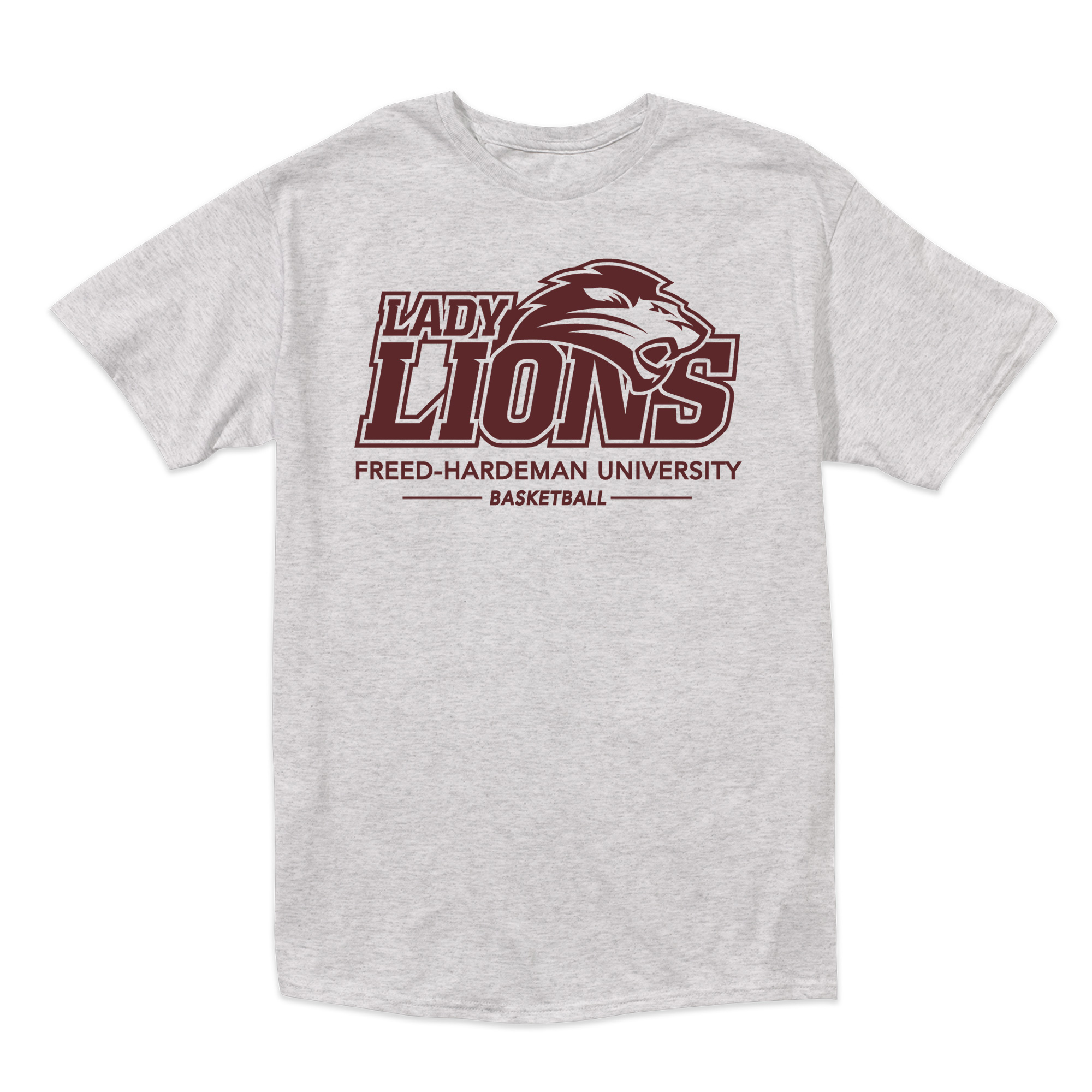 Lady Lions Basketball Tee