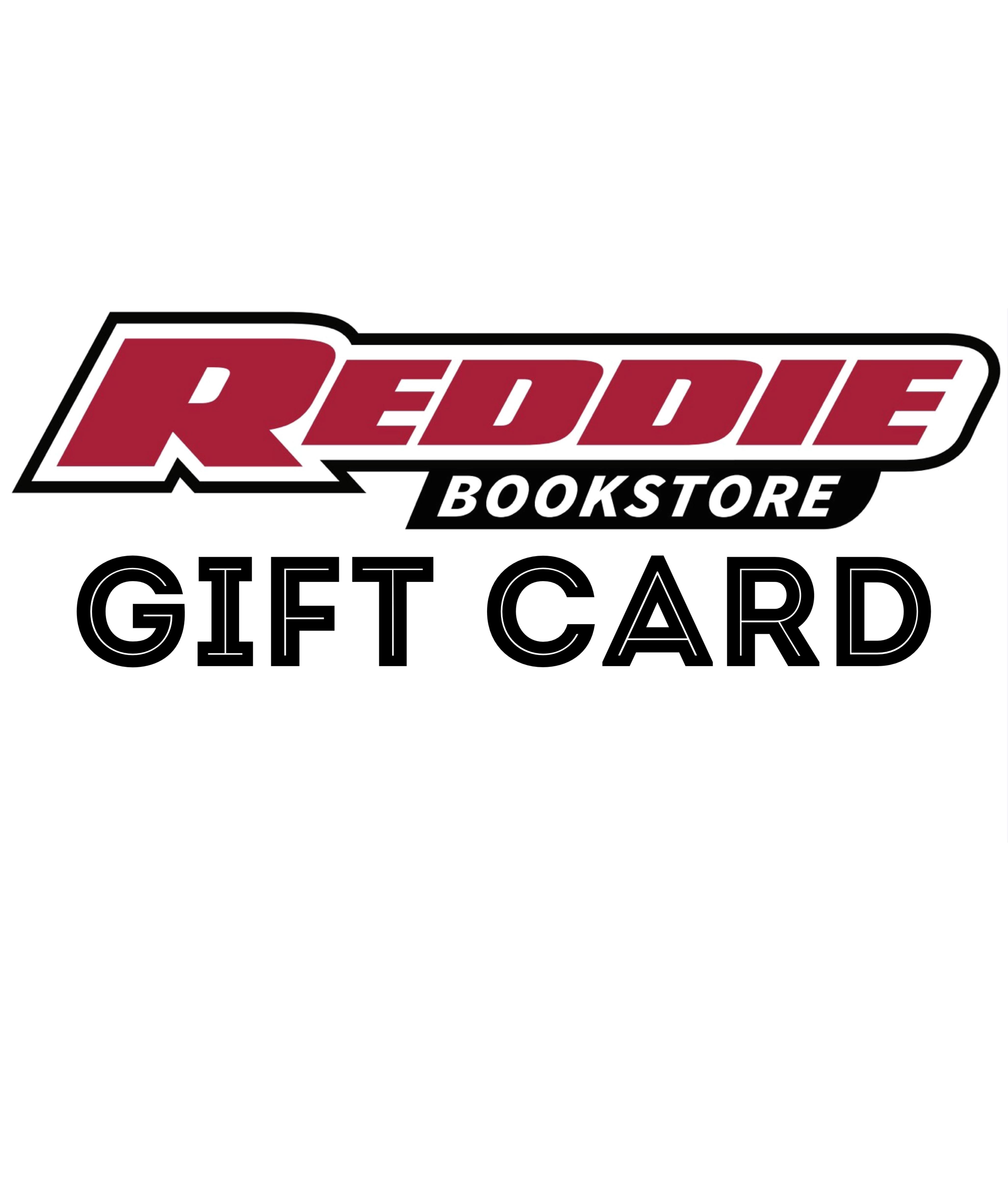 Reddie $50 Gift Card