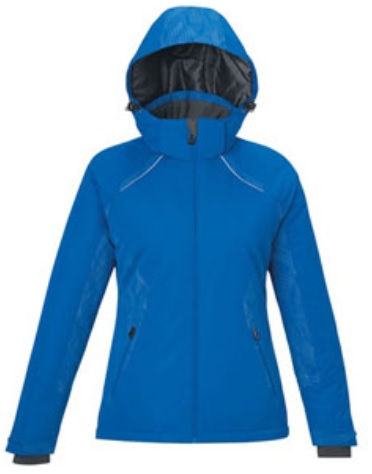 Women's Warm Logik Winter Coat