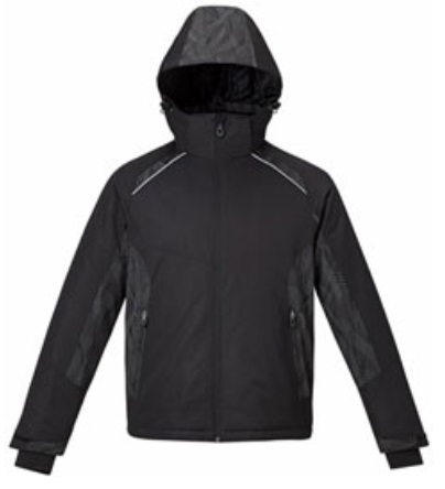 Men's Warm Logik Winter Coat