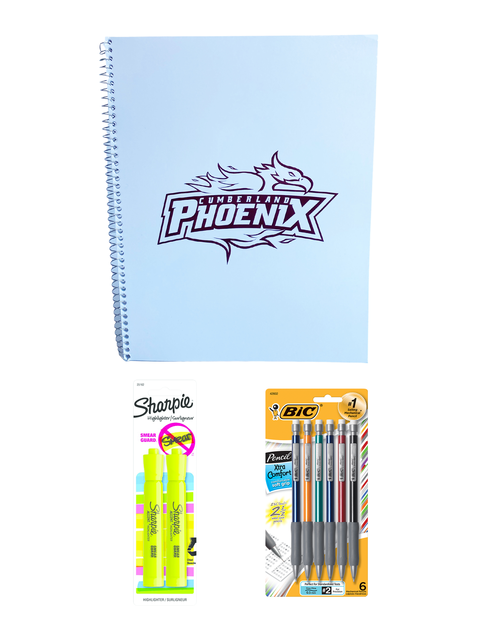 School Supplies Bundle #1