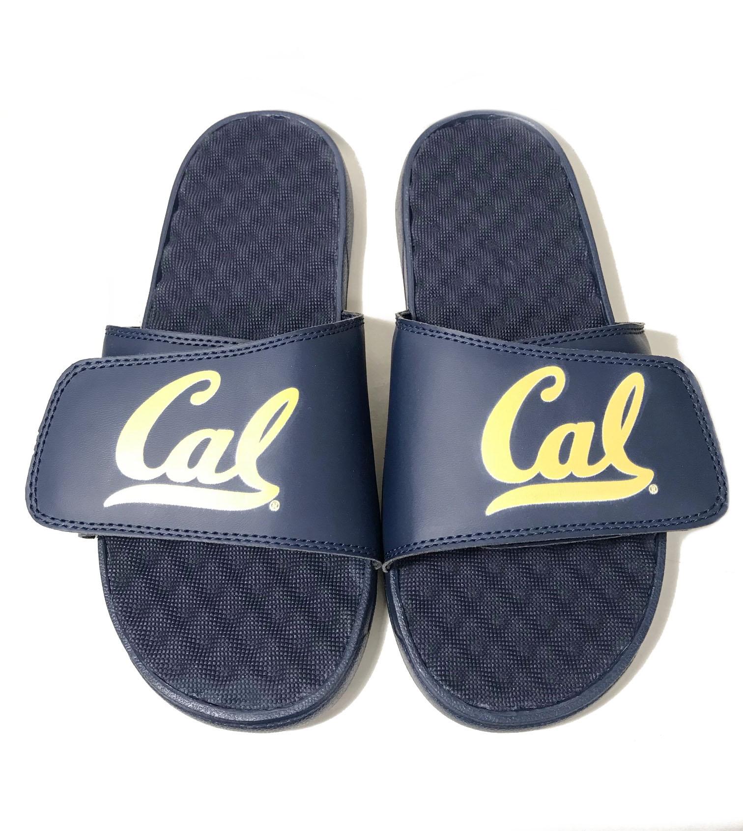 Cal Bears ISlide Soccer Slide Cal Logo