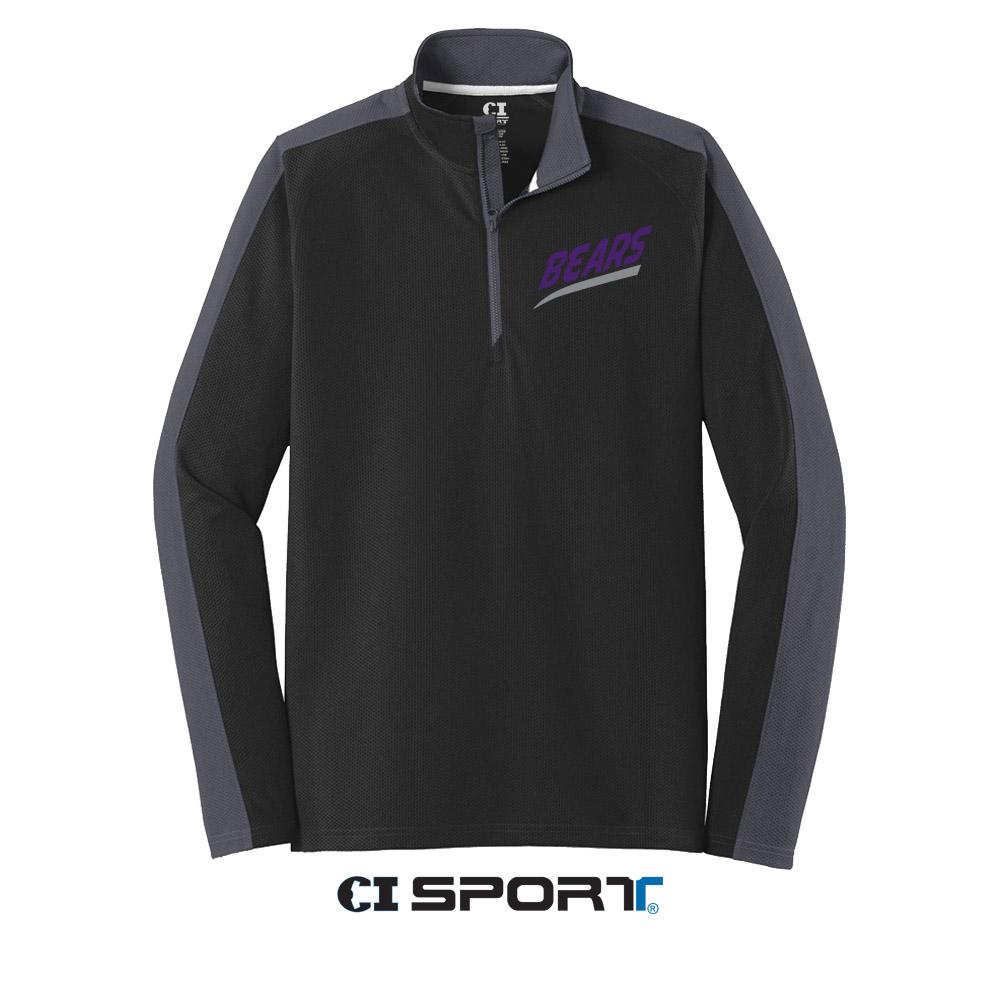 Sport Tek 1/4 Zip