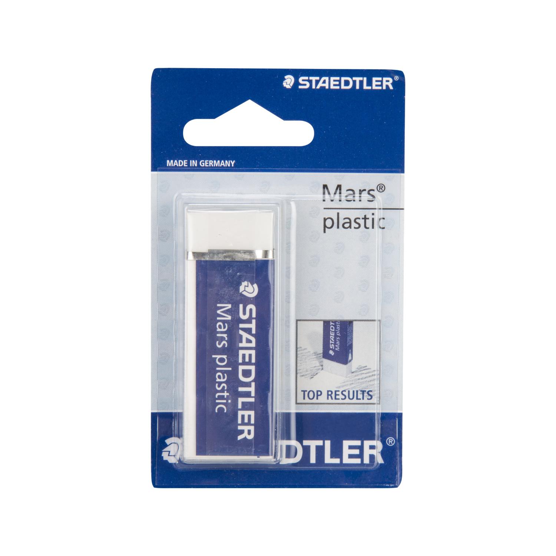 Mars Eraser