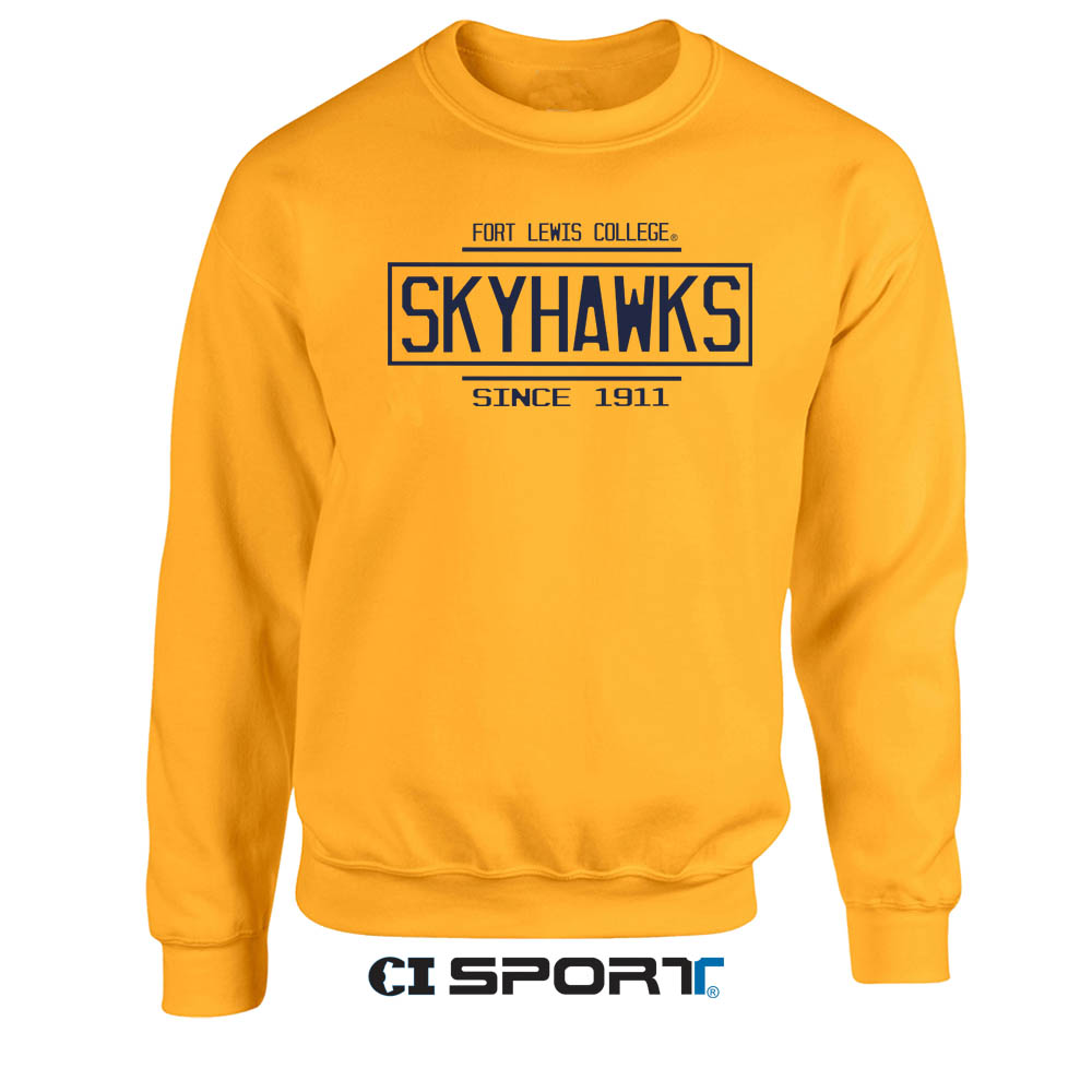 1911 FLC Skyhawks Crewneck Sweatshirt
