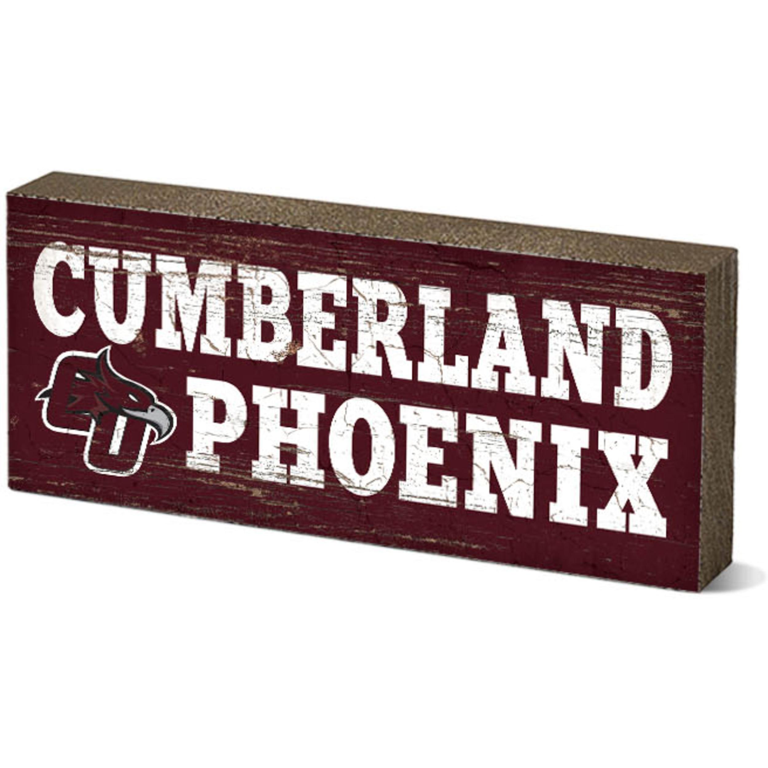 """Cumberland Phoenix Mini Table Top Stick 3.5"""" x 5"""""""
