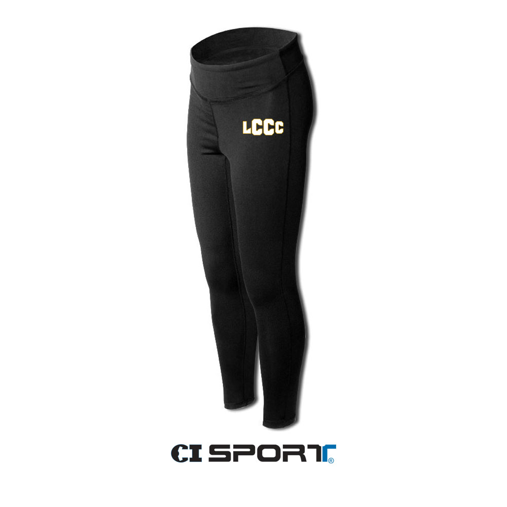 LCCC Athletic Leggings