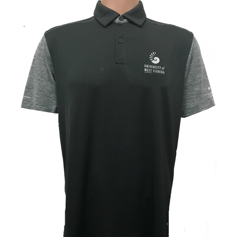 Men's Omni Freeze Zero Forged Polo
