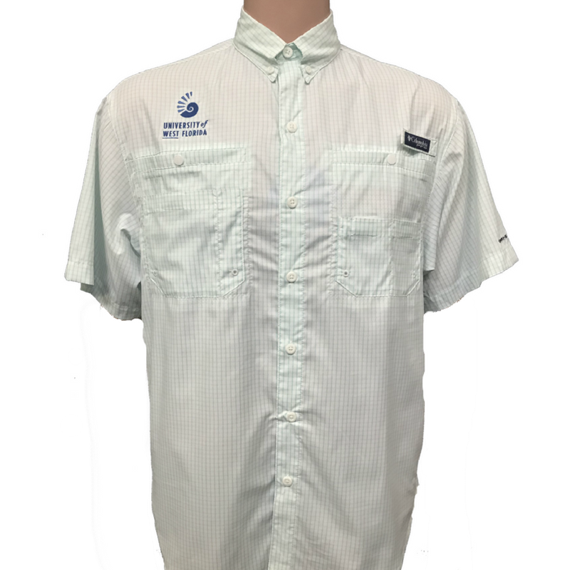 PFG Super Tamiami Short Sleeve Shirt