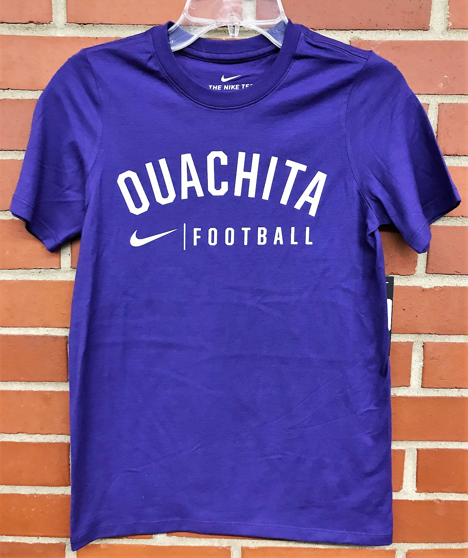 OUACHITA FOOTBALL YOUTH TEE