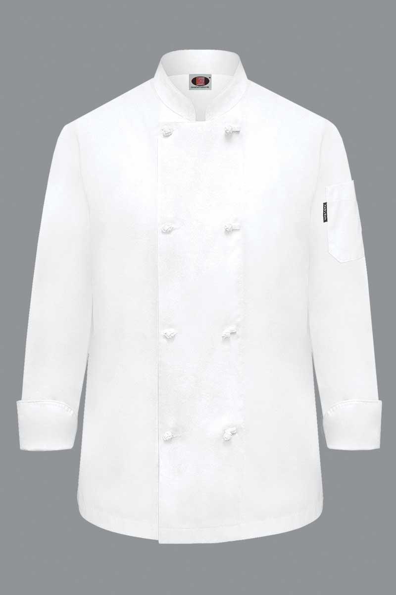 New Chef Coat