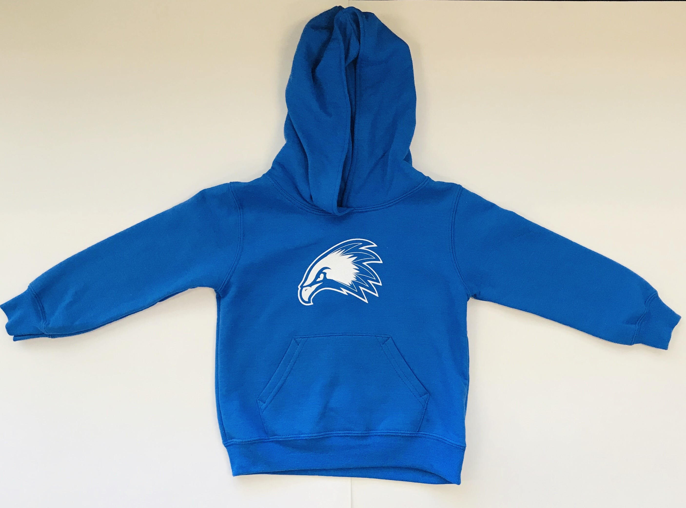 Child's Golden Eagle Hoodie