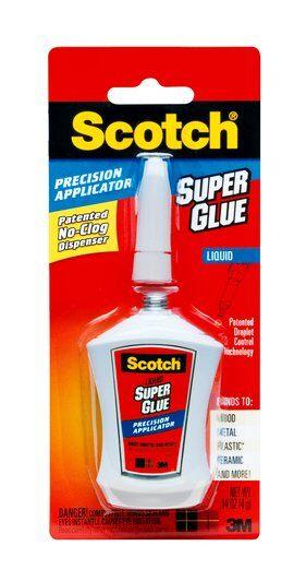 Scotch Super Glue