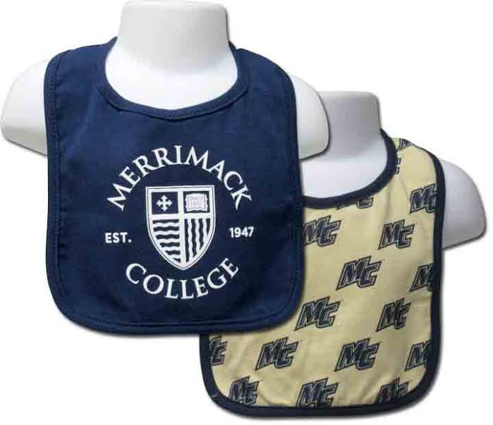 Reversible Shield Bib