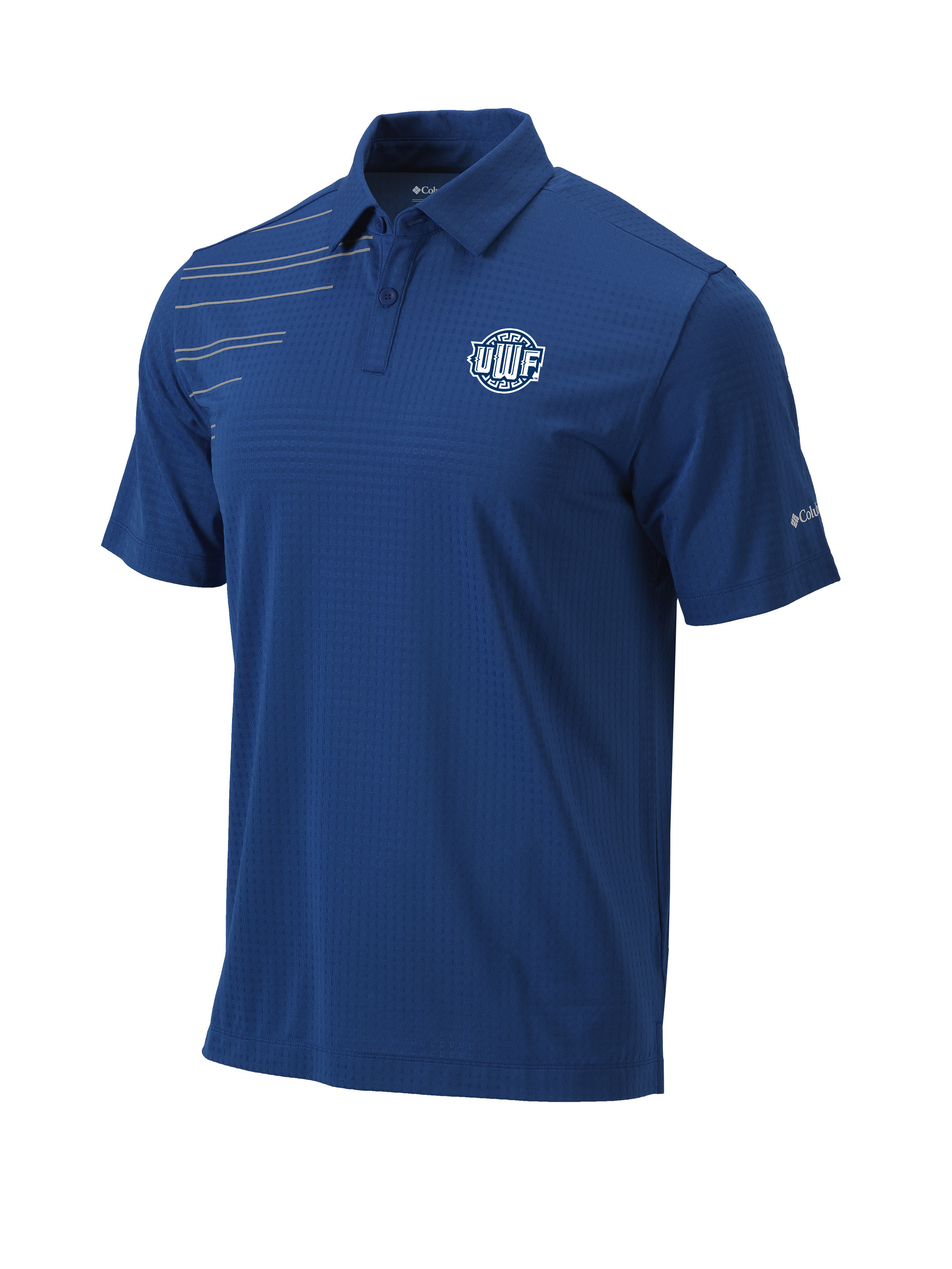 Omni-Wick Motion Polo