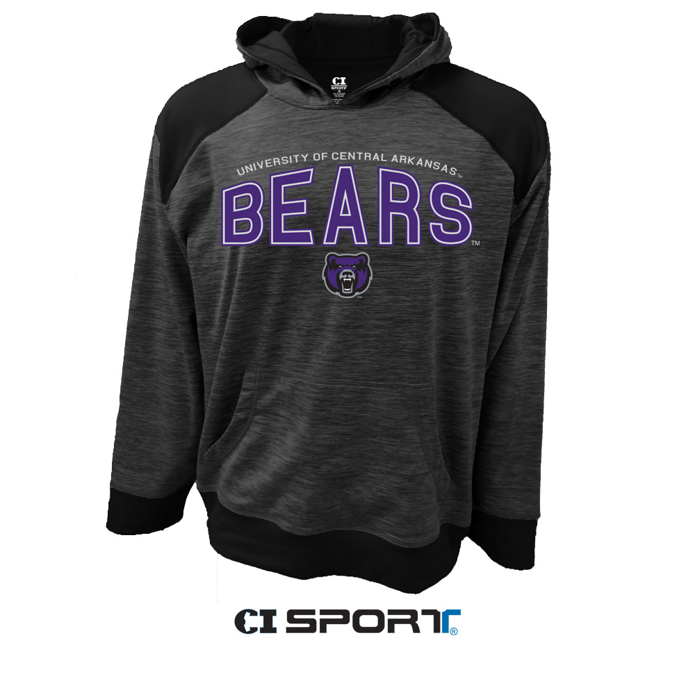 UCA Bears Circuit Hood
