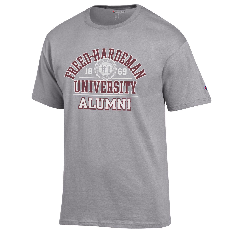 FHU Arched Alumni T-Shirt