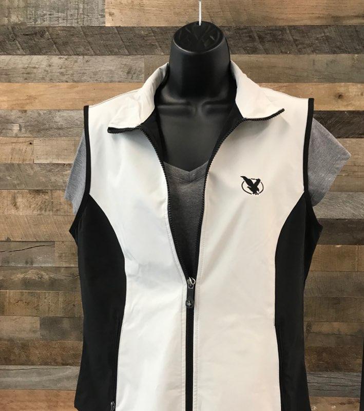 Women's Softshell Vest