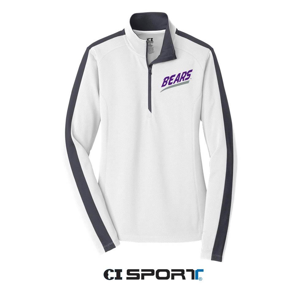 Ladies Sport Tek 1/4 Zip