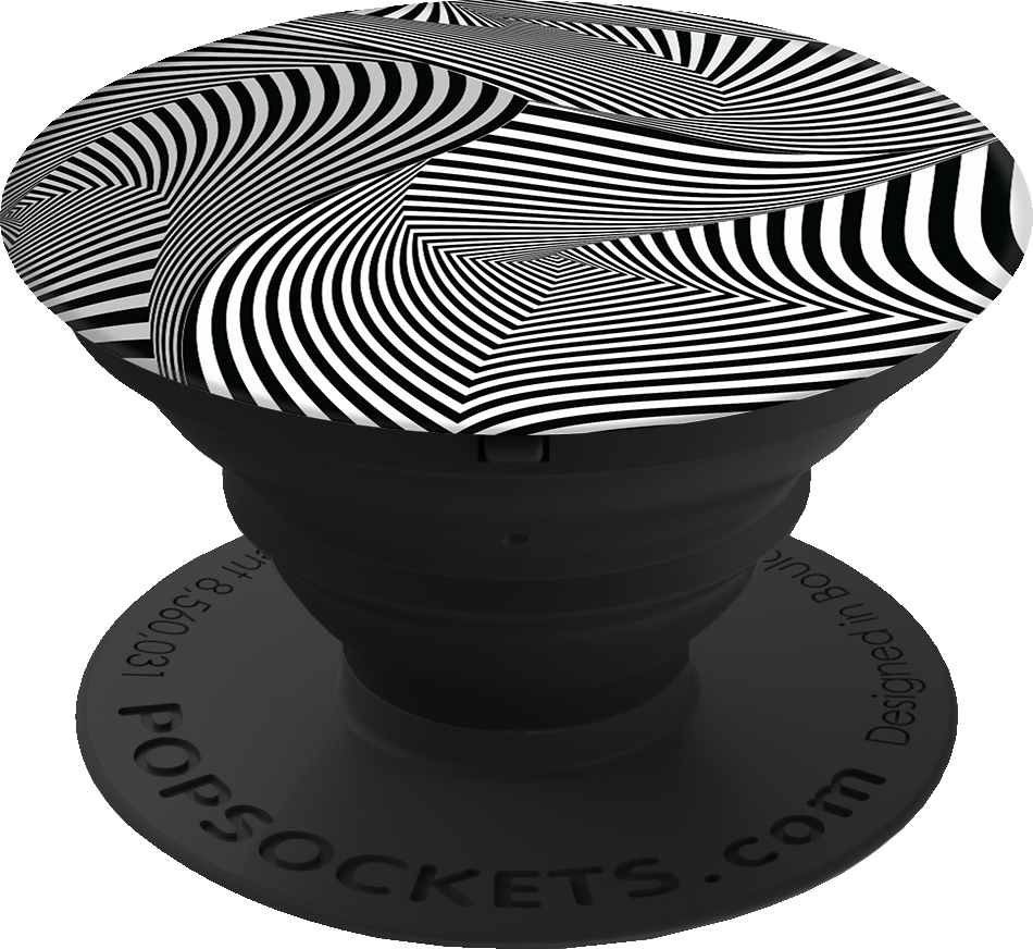 Twisted PopSocket
