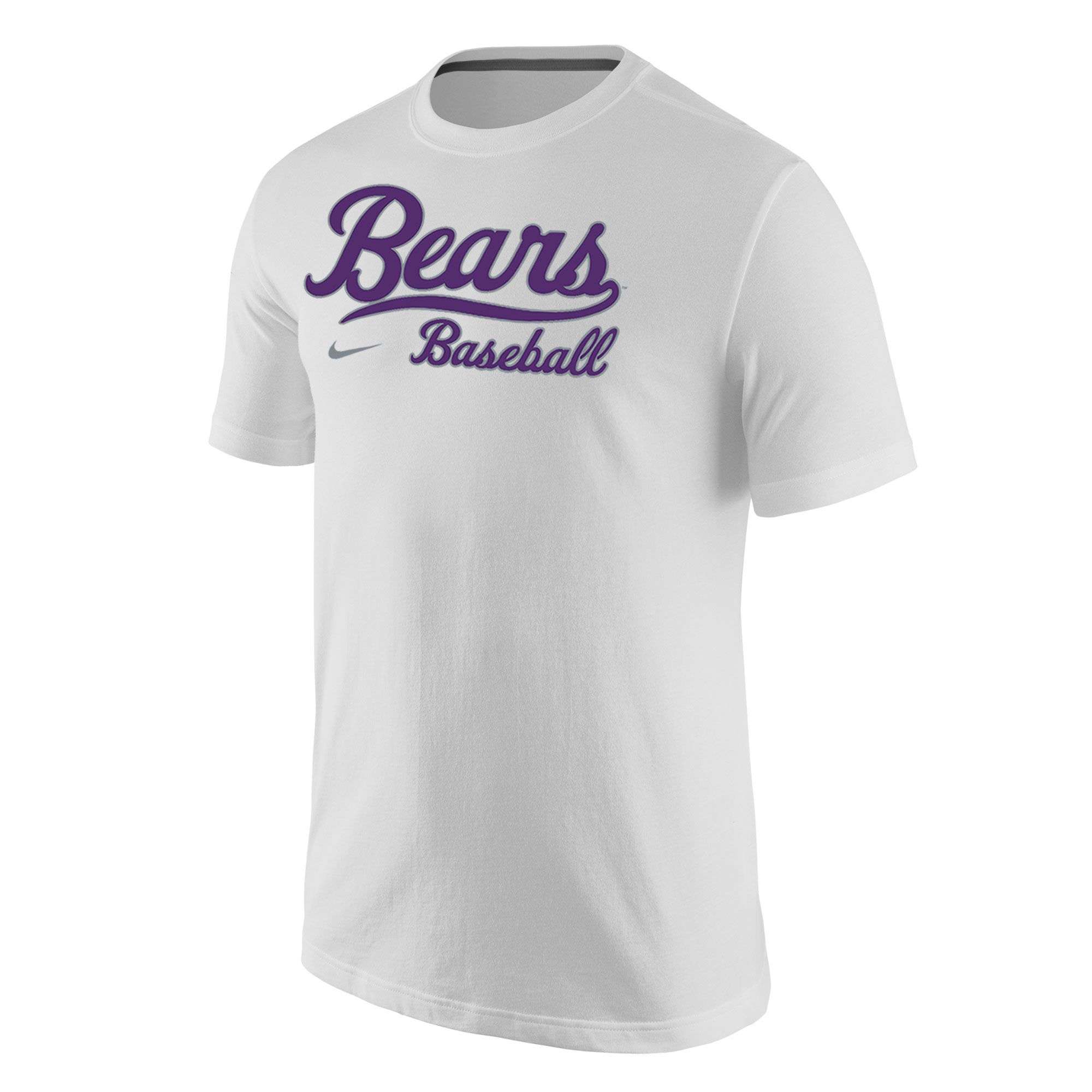 Core SS Bears Baseball Tee