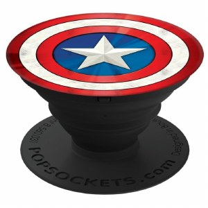 Captain America PopSocket