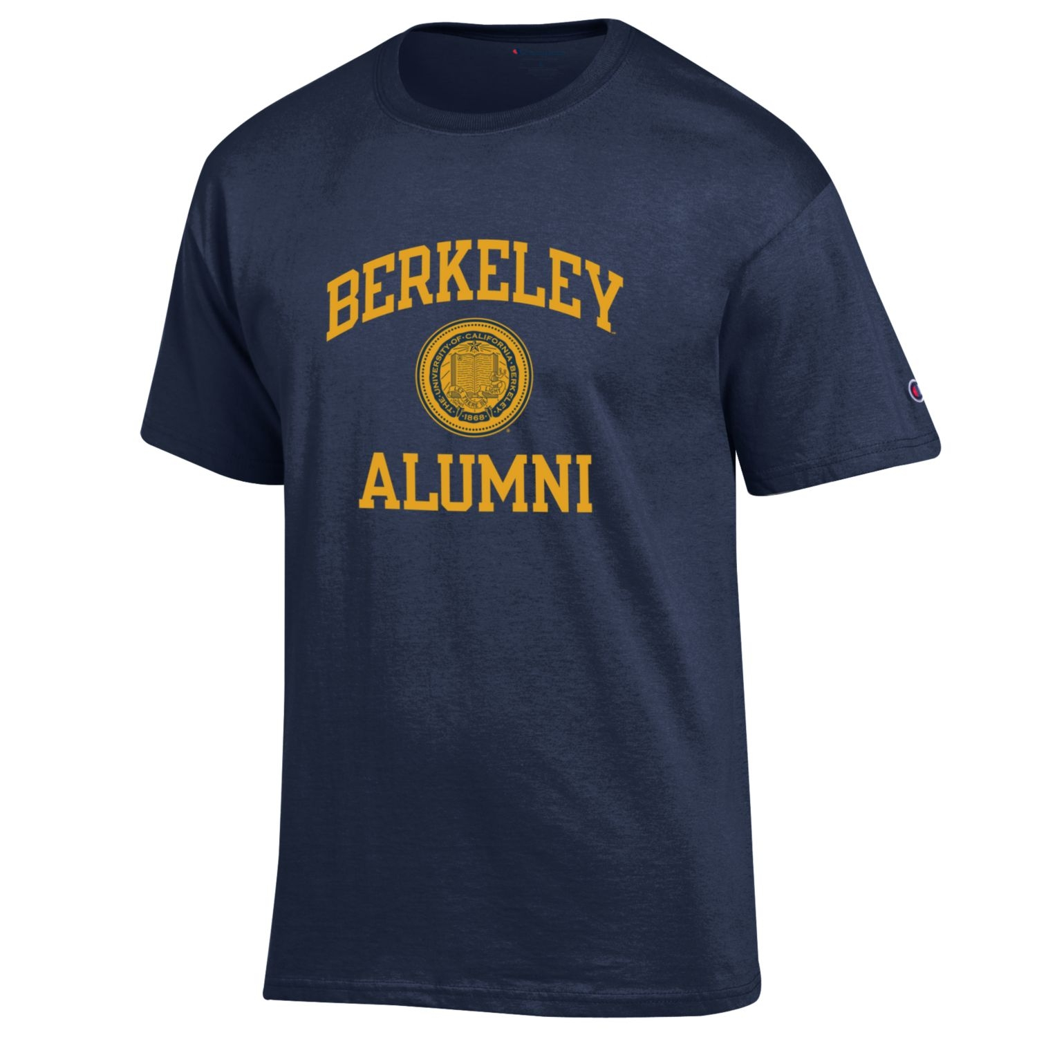 Cal Bears Champion Berkeley Seal Alumni Tee